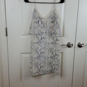 Roxy Beca dress size M